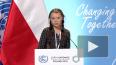 Шведская активистка Грета Тунберг отказалась от премии ...