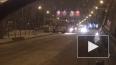 Маршрутный автобус в Петербурге потерял управление ...