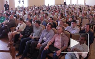 В СПбГЭУ презентовали образовательные ресурсы нового поколения