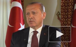Турция запросила у НАТО дополнительную помощь в Сирии