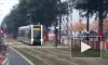 В Петербурге начнут курсировать низкопольные трамваи за 340 млн рублей