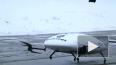 "В ""Сколково"" во время презентации упал прототип аэротакс..."