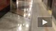 """Видео: станцию метро """"Беговая"""" показали изнутри"""