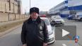 Ford Focus сбил насмерть велосипедиста  на Менделеевской