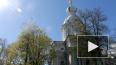 В Петербурге завершается реставрация церкви Захарии ...