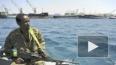 Нигерийские пираты захватили в заложники двух россиян
