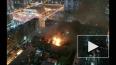 В пятиэтажке Нижневартовска сгорел чердак и кровля ...