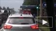 ВИДЕО: В массовом ДТП на дороге Жизни погибли две ...