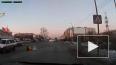 В интернете появилось видео наезда на мальчика в Омске