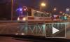 На Бухарестской улице собралась пробка из восьми трамваев