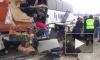 Опубликовано видео с места страшной аварии с семью пострадавшими под Воронежем