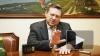 Кто заменит губернатора Сердюкова в Ленобласти