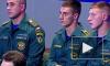 """Путин: """"Зарплату простым пожарным повысят до 24 тысяч рублей"""""""