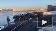 """""""Адмиралтейские верфи"""" передали ВМФ РФ подводную лодку """"..."""
