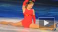 Липницкая стала третьей после короткой программы