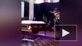 Паранормальное видео из Мексики: во время службы ожила с...