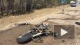 Под Иркутском насмерть разбился 27-летний мотоциклист
