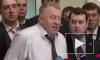 Жириновский предлагает запретить все партии и начать выбирать монарха
