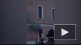 Появилось видео: в Новой Голландии вспыхнуло здание