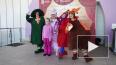 """В Петербурге впервые прошел фестиваль """"Театр - территория ..."""