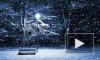На Петербург и Ленобласть надвигается сильнейшая метель с мокрым снегом