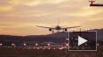 Вылетевший из Екатеринбурга самолет вернется обратно ...