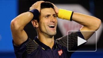 Джокович и Вавринка сыграют в финале US Open