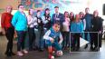 1200 человек из 48 городов: Петербург выбрал волонтеров ...