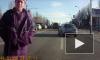 Видеохит: «Мама, меня фура убила!»