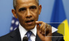 Санкции против РФ: Барак Обама исключил военное вмешательство в дела России