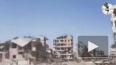 Появилось видео из освобожденной от террористов сирийской ...