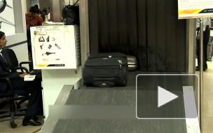 На границе начали по-новому проверять багаж россиян