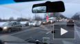 Видео: на Московском шоссе произошла авария со смертельным ...