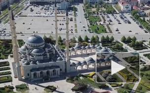 Передвижение жителей Чечни ограничили