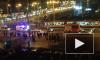 На перекрестке Наставников и Косыгина иномарка сбила пешехода