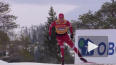 Лыжник Крюгер считает, что снегоход помог Большунову ...