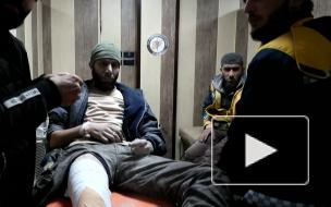 В Идлибе погибли 4 турецких военных