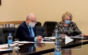 Видео: комиссия отобрала кандидатов на должность главы администрации МО «Выборгский район»