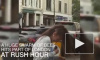 Жалящее видео из Лондона: Пчелы атаковали Лондон