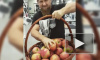 Тимати принял приглашение Рамзана Кадырова на яблочный пирог