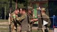 Снайперы из России научились сбивать вертолеты из засады