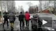 Видео задержания: Под Костромой мужчина похитил 8-летнюю ...