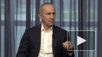 Экс-президент Армении обвинил Пашиняна в провальной операции в Нагорном Карабахе