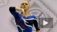 """Российская гимнастка Екатерина Крамаренко взяла """"золото"""" ..."""