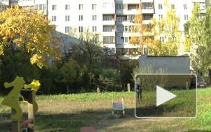 Пострадала воспитательница. Дети стали живой мишенью на Загребском бульваре.
