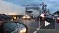 В Фрунзенском районе неработающий светофор создал ...