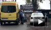Видео: Шевроле нива и ВАЗ столкнулись на улице Данилова