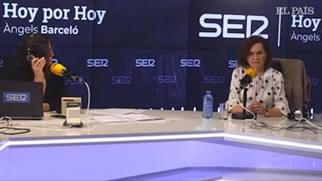 Власти Испании считают беспорядки из-за ареста Аселя не имеющими отношения к свободе слова