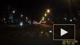 Появилась запись смертельного ДТП в Красноярске