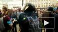 Во время акции за честные выборы в Петербурге перекрыли ...